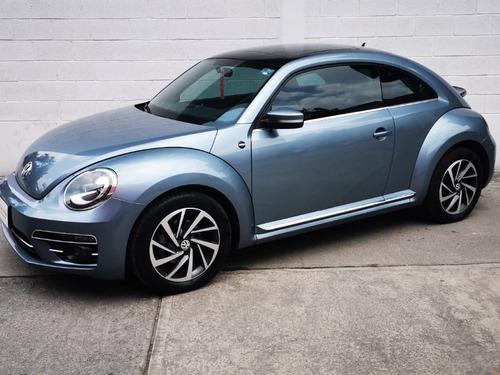 volkswagen beetle 2.5 sound tiptronic at 2018