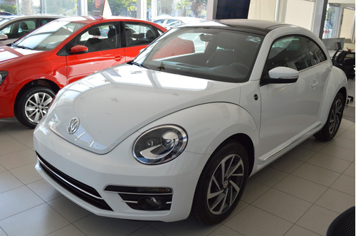 volkswagen beetle 2.5 sound tiptronic at