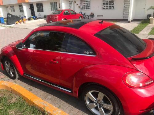 volkswagen beetle 2.5 sport 5vel mt 2013