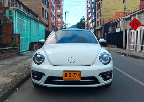volkswagen beetle 2.5 sport