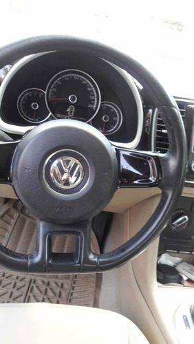 volkswagen beetle 2.5 sport at 2014