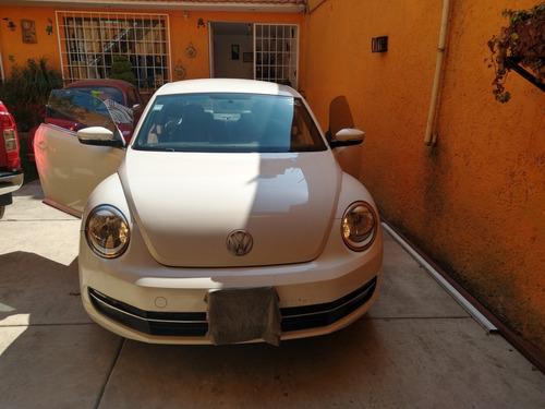 volkswagen beetle 2.5 sport mt 2012