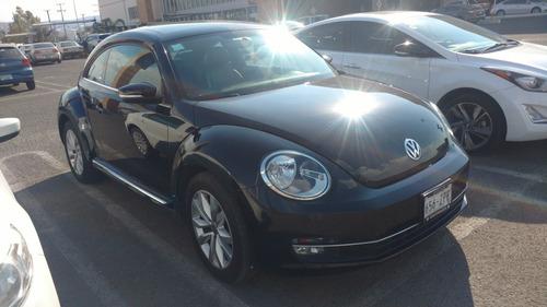 volkswagen beetle 2.5 sport mt 2014