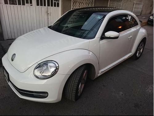 volkswagen beetle 2.5 sport mt 2015