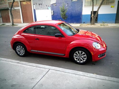 volkswagen beetle 2.5 sport mt