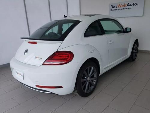 volkswagen beetle 2.5 sportline tiptronic at *1761