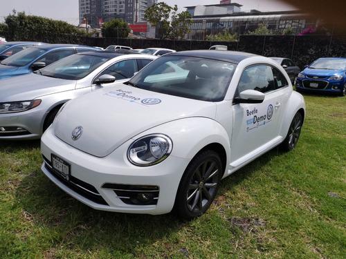 volkswagen beetle 2.5 sportline tiptronic at 2018