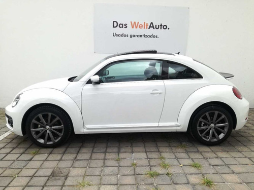 volkswagen beetle 2.5 sportline tiptronic at