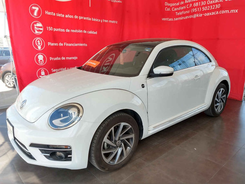 volkswagen beetle 2p final edition l5/2.5 aut