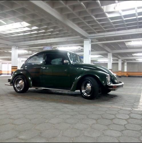 volkswagen beetle a