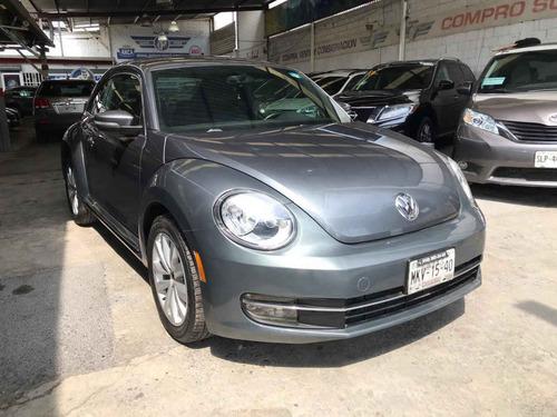 volkswagen beetle aut