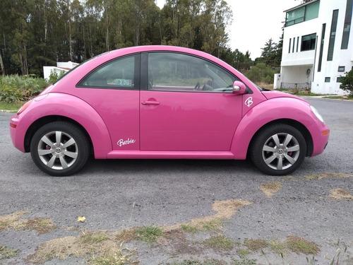 volkswagen beetle barbie 2.0l