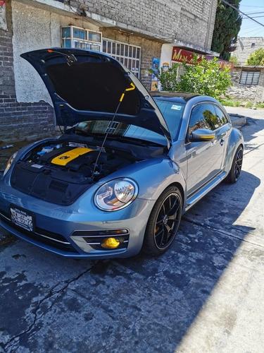 volkswagen beetle denim 2.5 manual