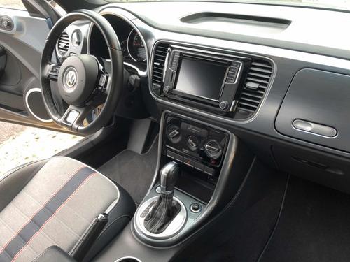 volkswagen beetle denim automatico!