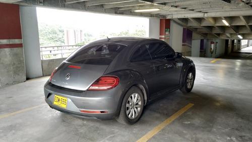 volkswagen beetle design 2019 automatico 13.000 km