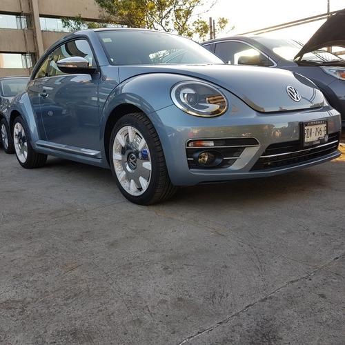 volkswagen beetle final edition 2.5