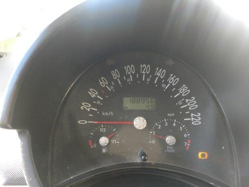 volkswagen beetle gls 2002