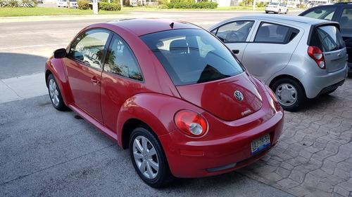 volkswagen beetle gls 2009