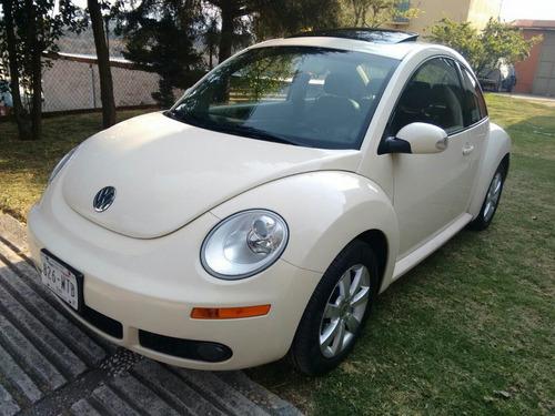 volkswagen beetle gls 2010