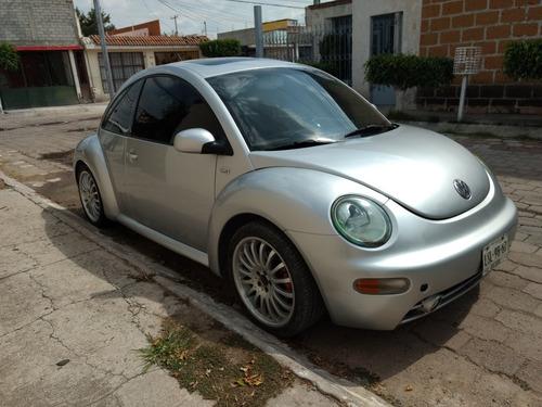 volkswagen beetle gls sport 5 vel. q.c