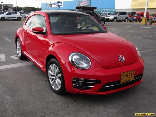 volkswagen beetle ls mt aire acondicionado