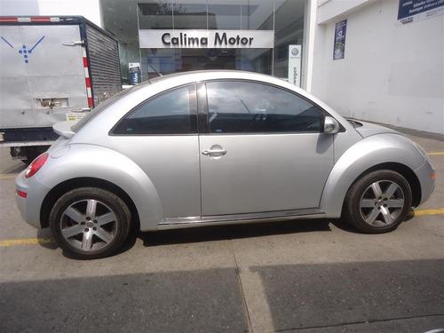 volkswagen beetle motor 2.000 cc mecanico 2006