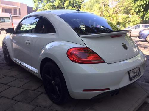 volkswagen beetle mt 2016