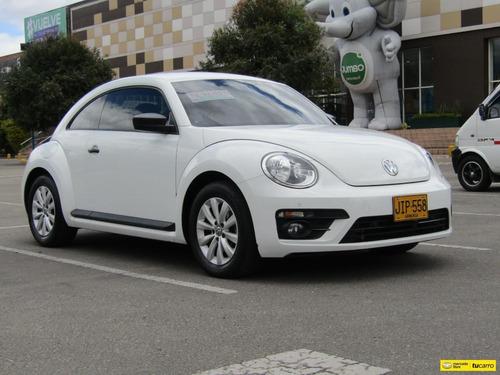 volkswagen beetle mt