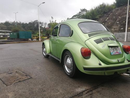 volkswagen beetle sedan city