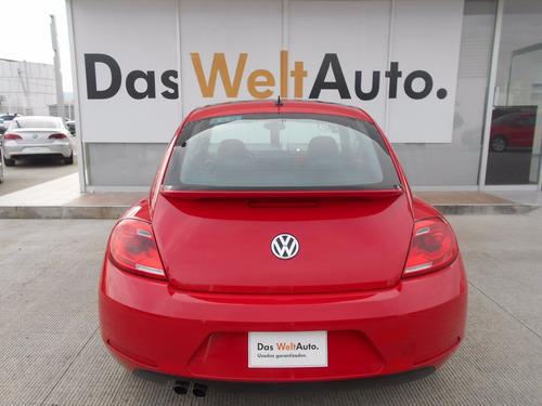 volkswagen beetle sport manual 2016   *630899