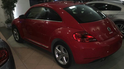 volkswagen beetle sport manual 2016