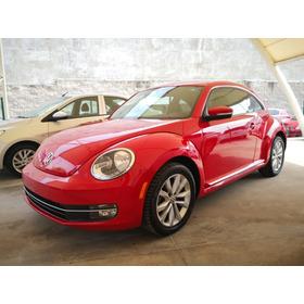 Volkswagen Beetle Sport Tiptronic 2012