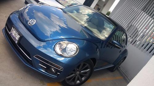 volkswagen beetle sportline 2017(tomamos su auto a cuenta)