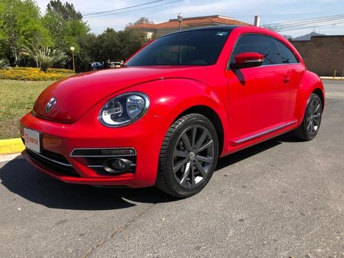 volkswagen beetle sportline 2018
