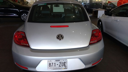 volkswagen beetle sportline std 2.5