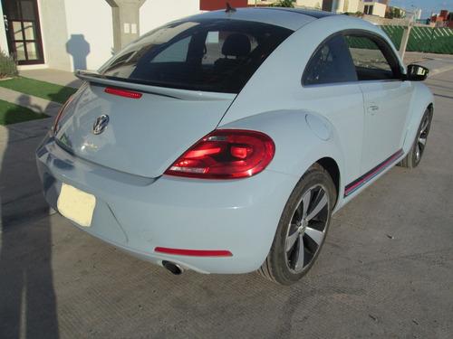 volkswagen beetle turbo 2013 2.0 l tsi 6 vel dsg r 18  alum