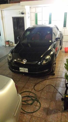 volkswagen beetle turbo 7v dsg