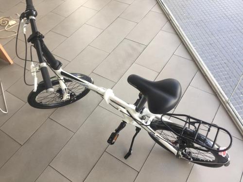 volkswagen bicicleta varias versiones