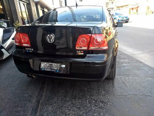 volkswagen bora 1.8 highline t 180cv financio permuto guerra