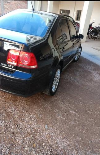 volkswagen bora 1.8 highline t tiptronic cuero 2013