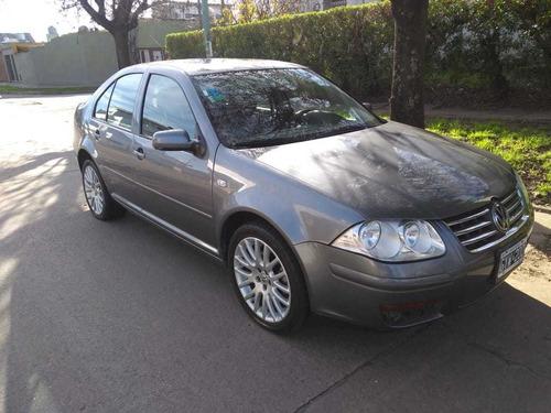 volkswagen bora 1.8 t 2008 impecable!!!