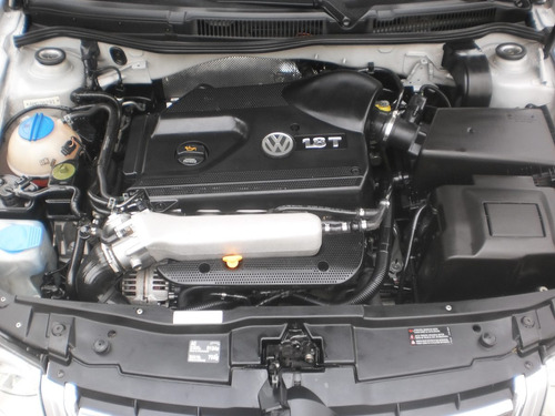 volkswagen bora 1.8 turbo caja manual año 2010 linea nueva