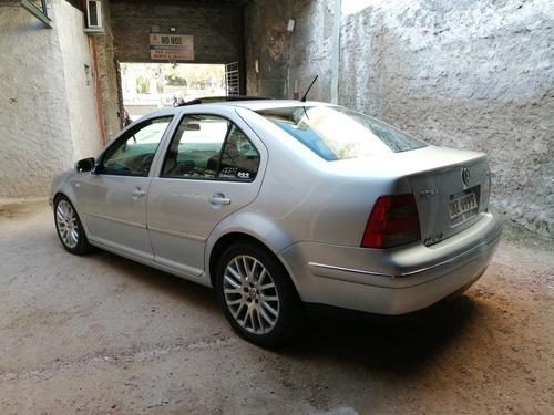 volkswagen bora 1.8 turbo extra full