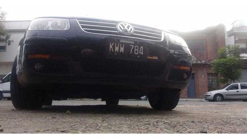 volkswagen bora 1.8t con cuero 2012!con gnc de 5 generacion