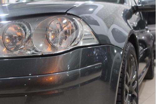 volkswagen bora 1.8t cuero / nogal ( inmaculado)