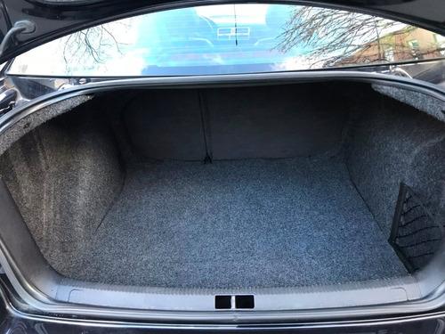 volkswagen bora 1.8t tiptronic cuero i permuto i financio