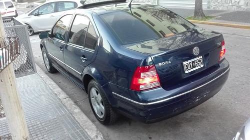 volkswagen bora 1.9 i trendline 2004