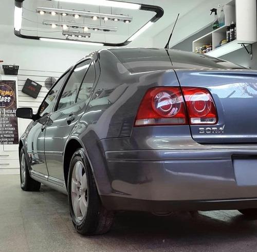 volkswagen bora 1.9 i trendline 2008