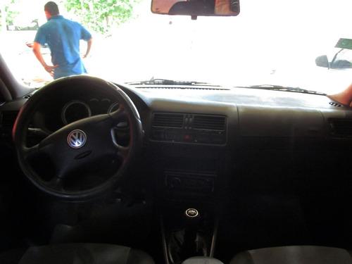 volkswagen bora 1.9 tdi 4 puertas 2006 26790983