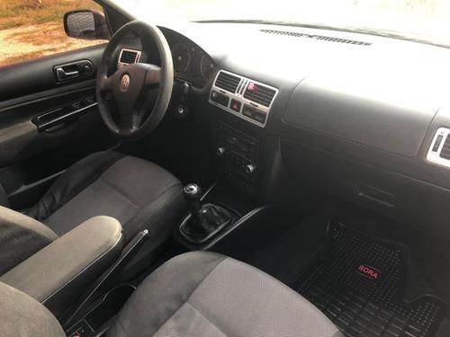 volkswagen bora 1.9 tdi  - financiación exclusiva